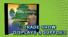 Trade Show Displays and Supplies
